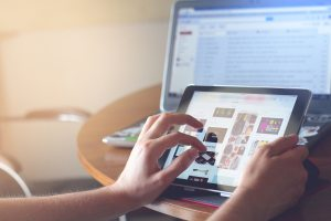 Digital Marketing And Ethical SEO Cross Platform Profile Building For Success