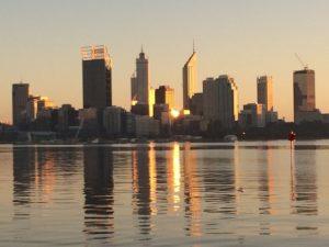 Perth City SEO