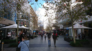 Perth CBD SEO And Online Marketing To Stand Out From The Crowd