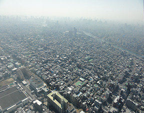 Tokyo Japan One Of The Worlds Biggest Cities A Huge Audience Awaits Your Company Through Digital Marketing
