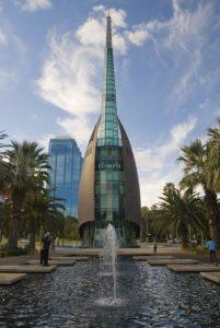 Bell Tower Perth WA