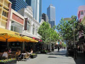 Local Perth Businesses CBD Marketing
